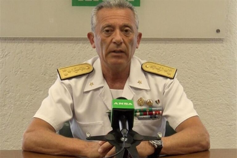 """Pettorino sferza piloti e cluster marittimo: """"Troppe divisioni, così rischia di saltare il sistema"""""""