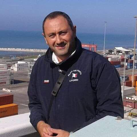 Com.te Fabio Pagano