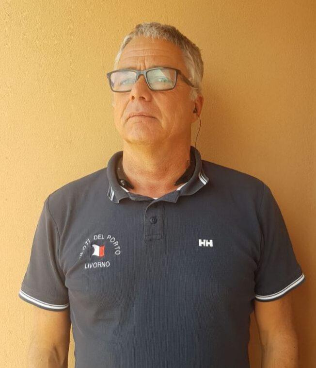 Com.te Simone Maggiani