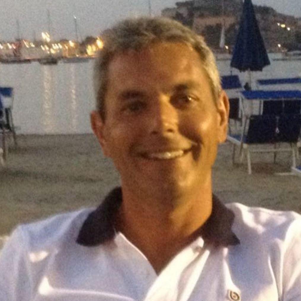 Com.te Massimiliano Lupi