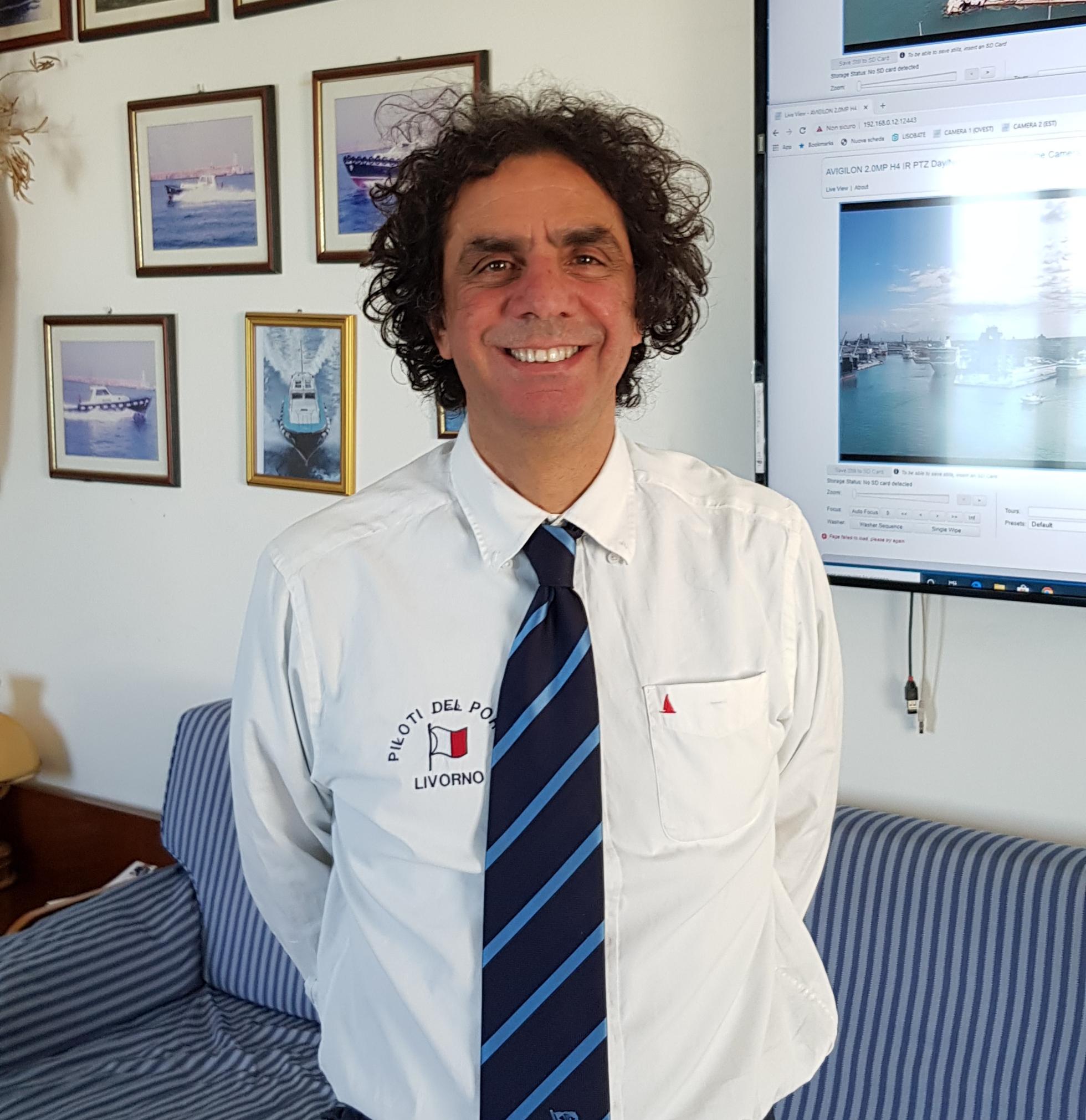 Com.te Giovanni Battista Molinari
