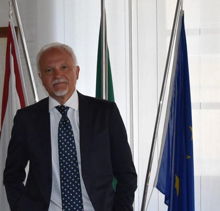 Il futuro dei porti dell'alto Tirreno